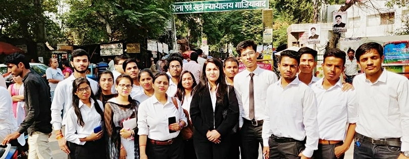 Visit-to-Ghaziabad-District-Court